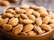 Nutritious Best Quality Almonds