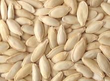 Pumpkin seeds Lady Nail