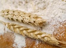 пшеничне борошно