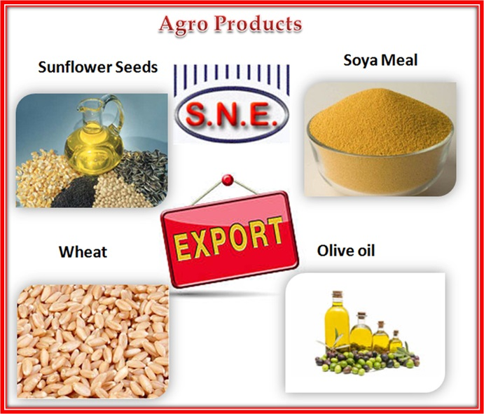 Outpace Other Businesses by Selling Quality Agri-Exports